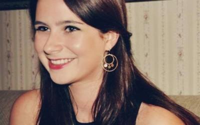New to the team: Hannah Murray