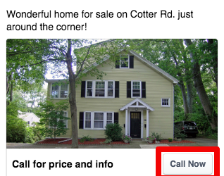 How a new product is born – Facebook ad campaigns for real estate agents