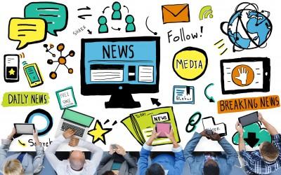 Social Media Roundup- February 2016