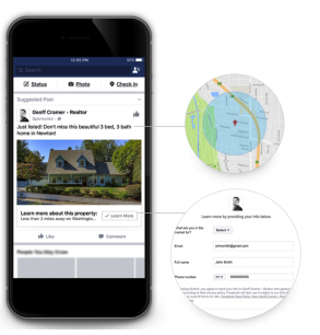 Facebook Advertising for Realtors! Just Listed & Sold by SocialMadeSimple