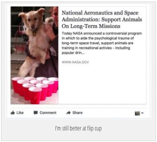 Why can't I change the thumbnail preview image accompanying the link I'm posting to Facebook anymore?