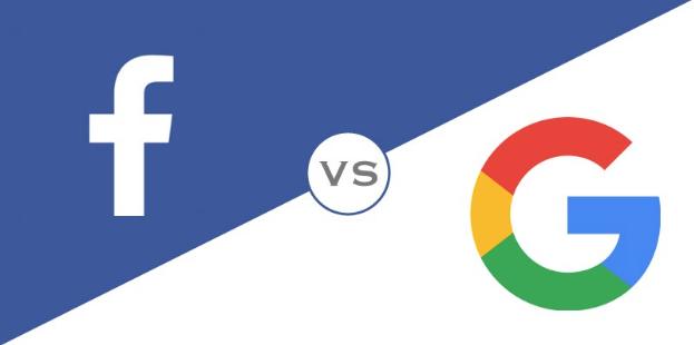 Facebook Ads vs. Google Ads