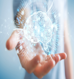 Artificial Intelligence Is Driving Creativity In Marketing