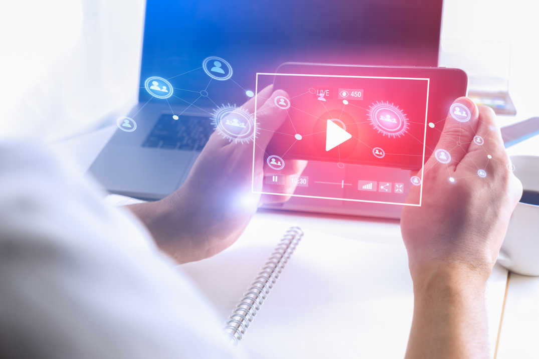 Why Live Streaming Can Be a Beneficial Marketing Tool