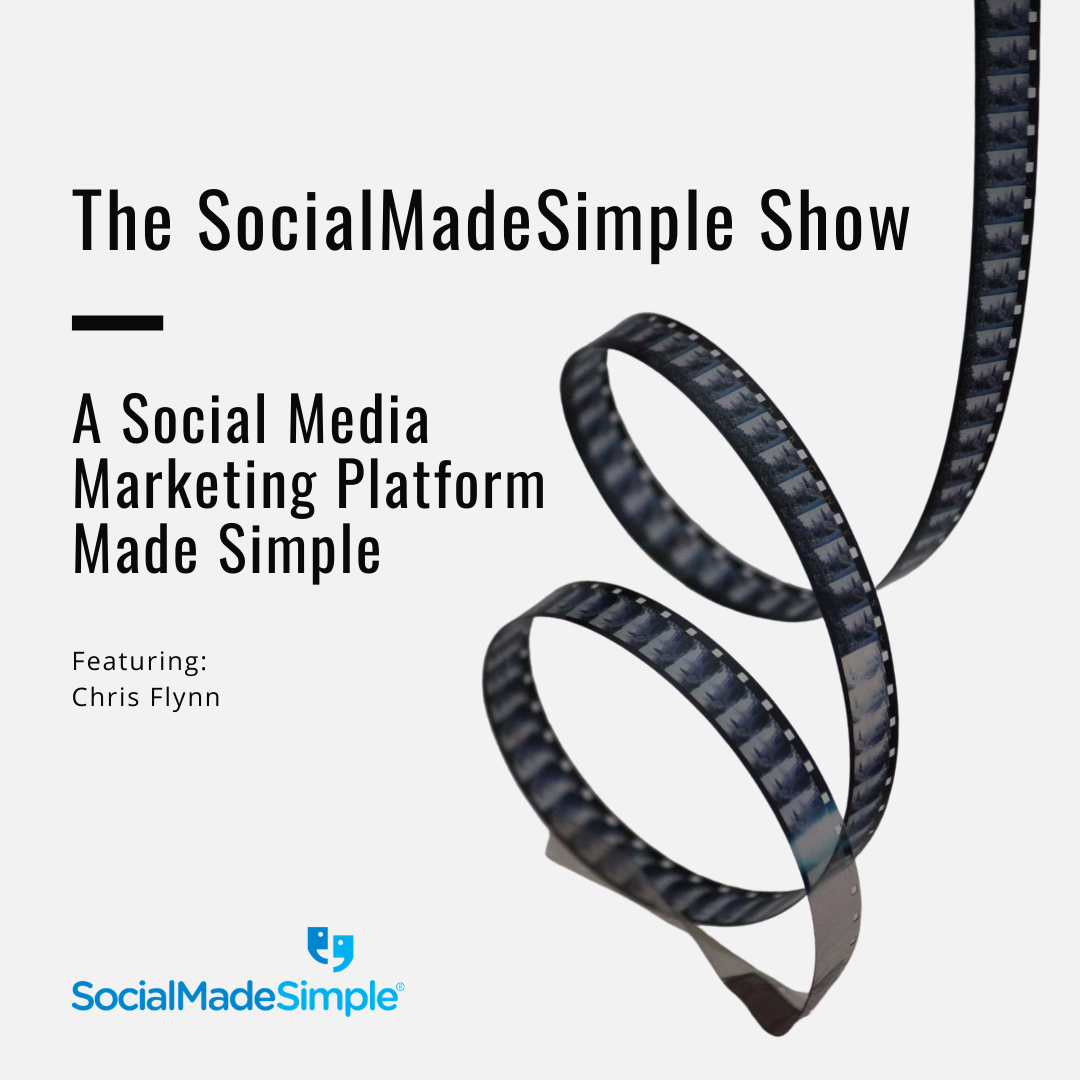 A Social Media Marketing Platform Made Simple