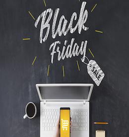 Black Friday Marketing Tips & Ideas 2020