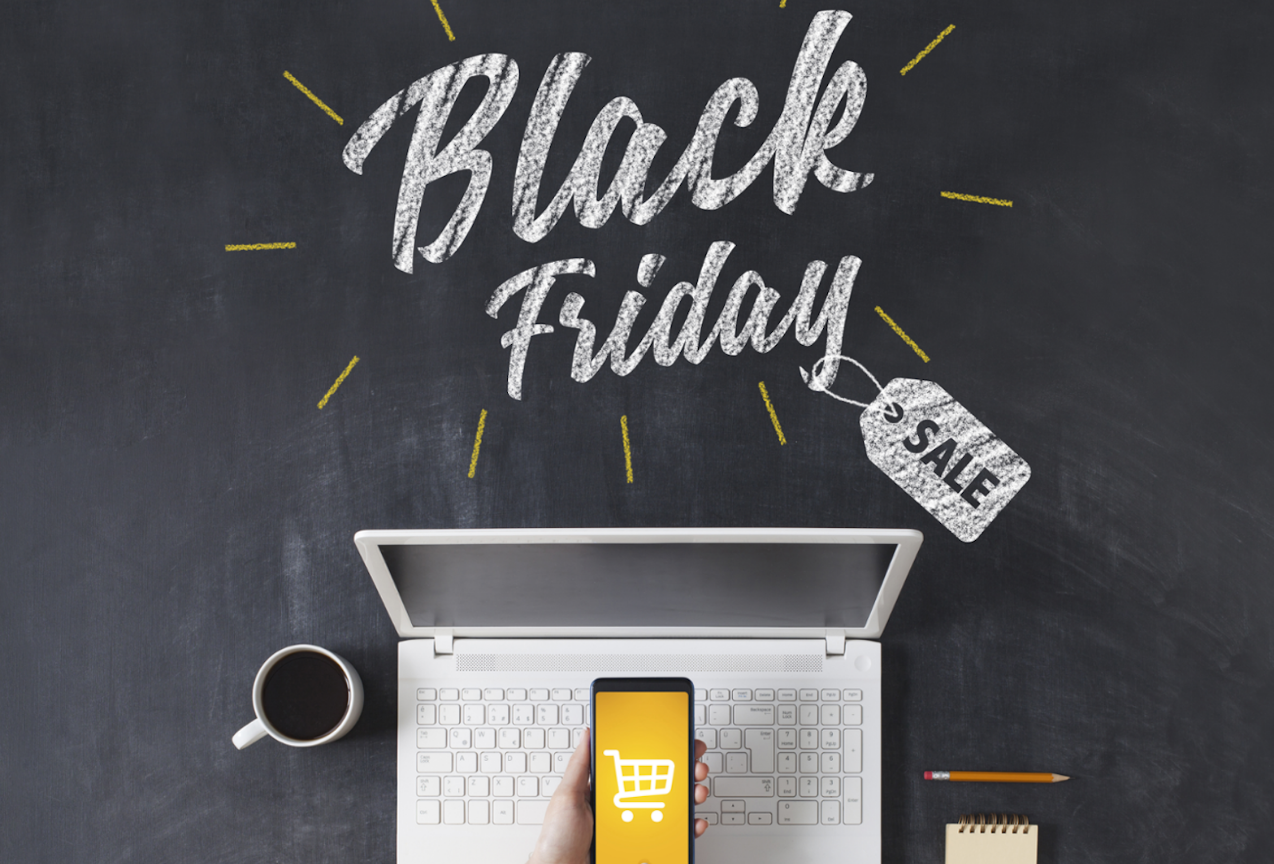 Black Friday Marketing Tips & Ideas 2020