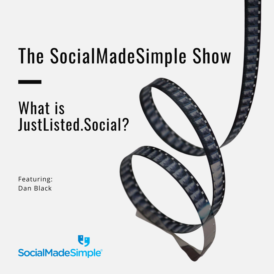 What is JustListed.Social?