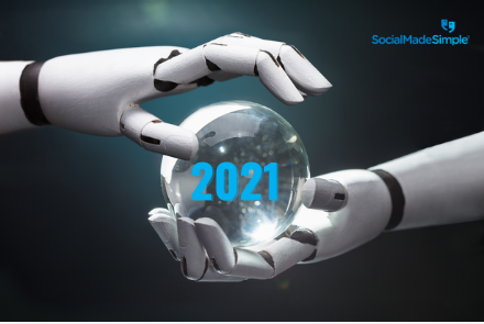 Predictions, automation, 2021