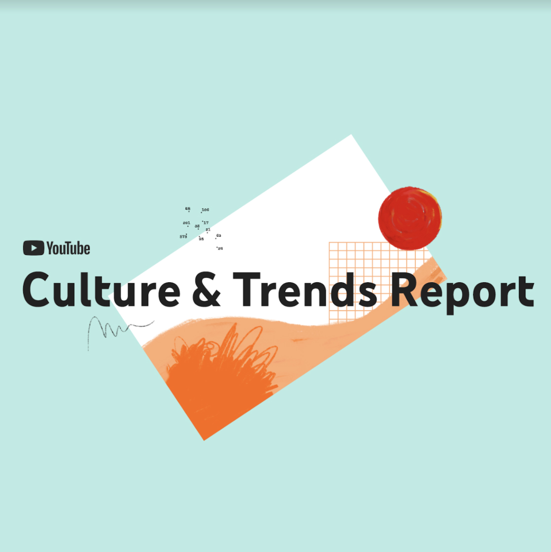 YouTube Culture & Trends Report 2020