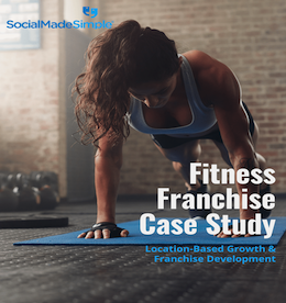 Fitness Franchise Grows From 10 to 150+ Locations