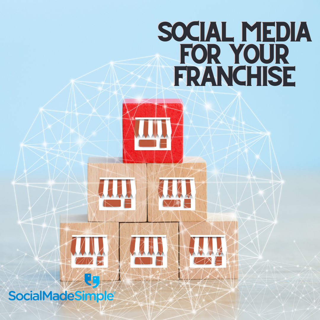 10 Social Media Musts for Your Franchise