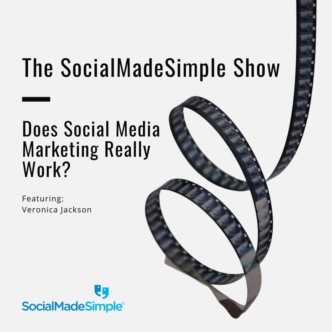 Does Social Media Marketing Really Work?