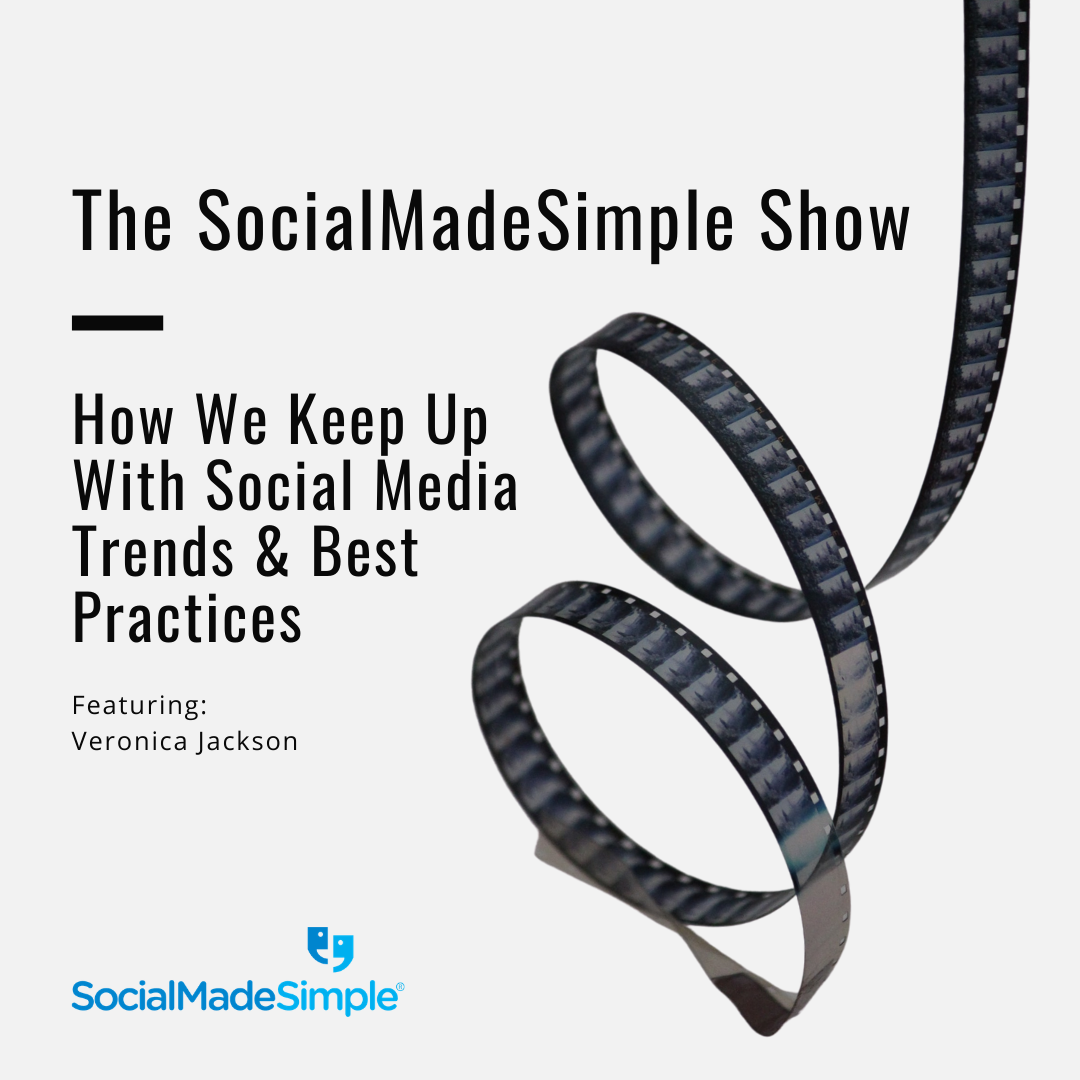 How We Keep Up With Social Media Trends & Best Practices