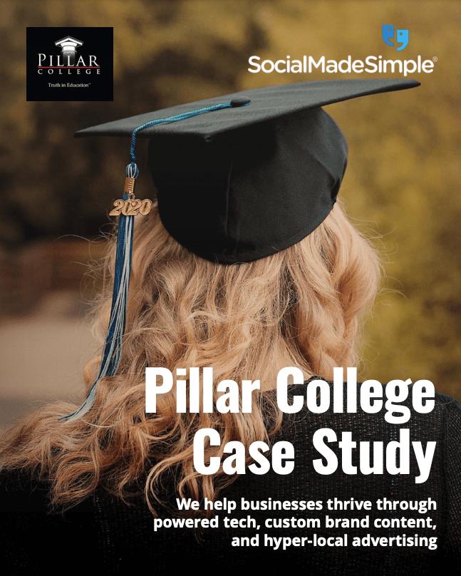 Multi-Location Private Christian Institution Generates 23 Leads Per Month Using Social Media