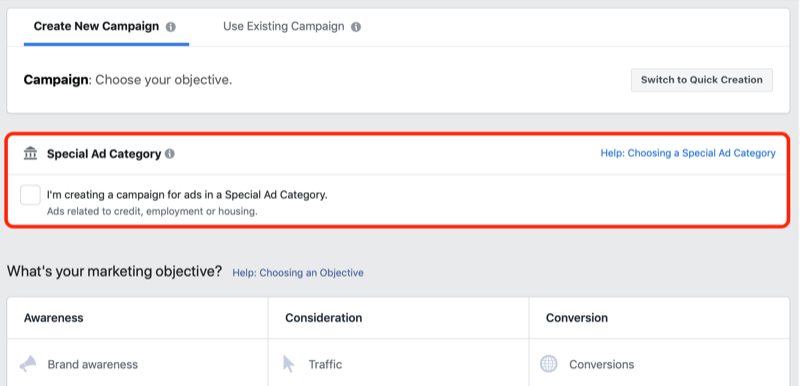 facebook ads, how to get started with facebook ads