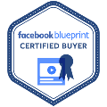 Facebook blueprint buyer