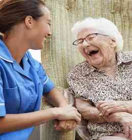 Senior Care Facility Uses Hyper-Targeted Social Marketing to Recruit Caregivers & Generate 300 Client Leads Per Year.