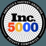inc 5000 social media agency