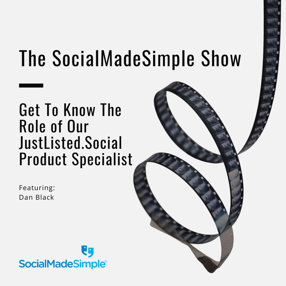 Get To Know The Role of Our JustListed.Social Product Specialist