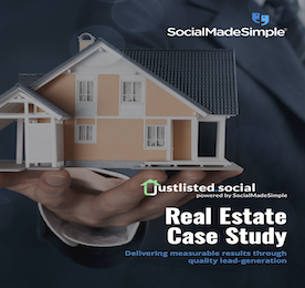 Real Estate Lead Generation Solution Drives Agents Consistent Leads at $15 Per Lead