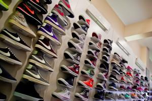 60713b1180c4cc Social media for shoe stores
