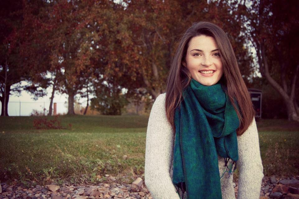 Hayley Aydelott