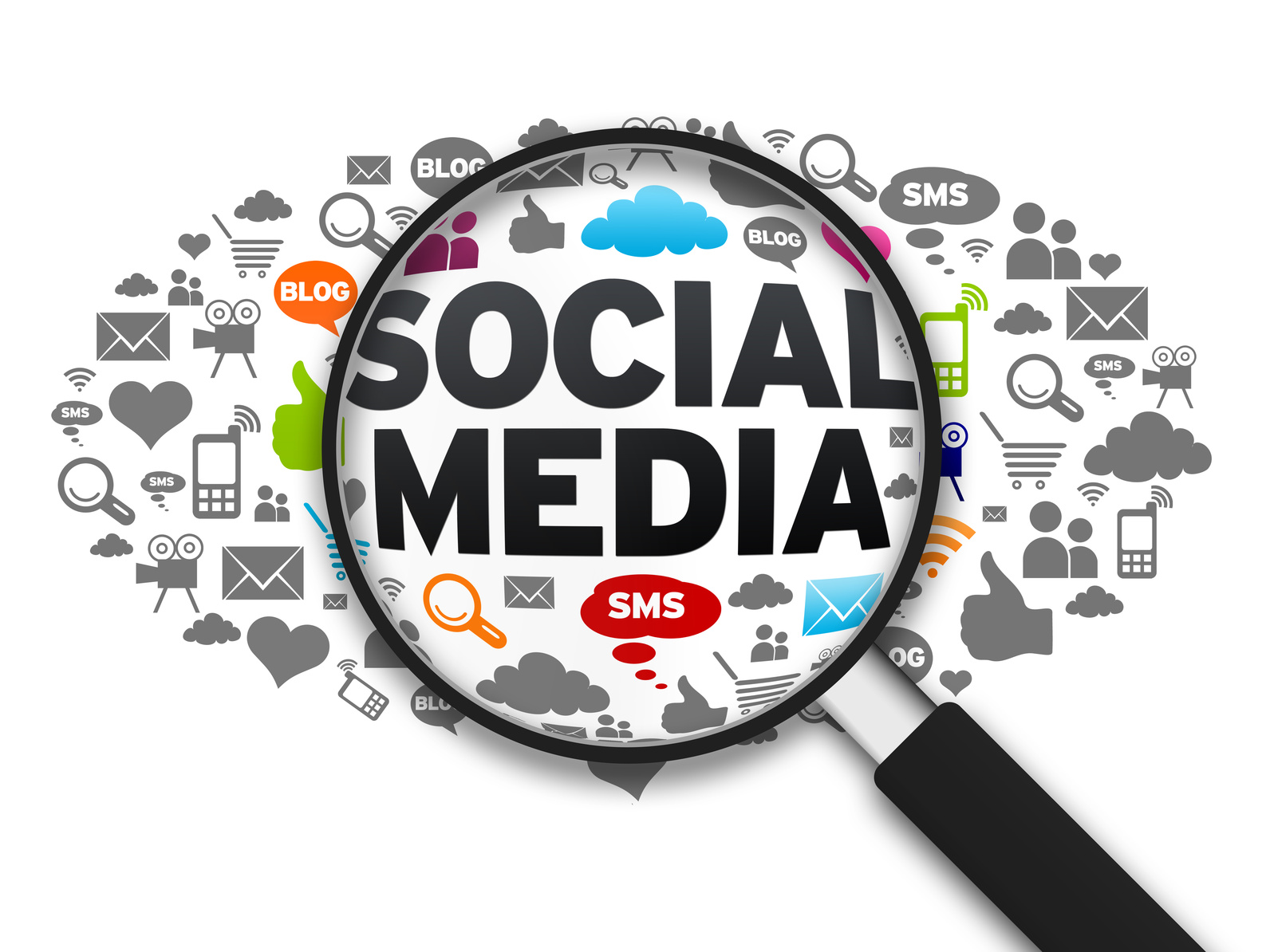 Marketing Benefits of Social Media Sites