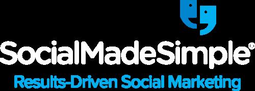 SocialMadeSimple Logo